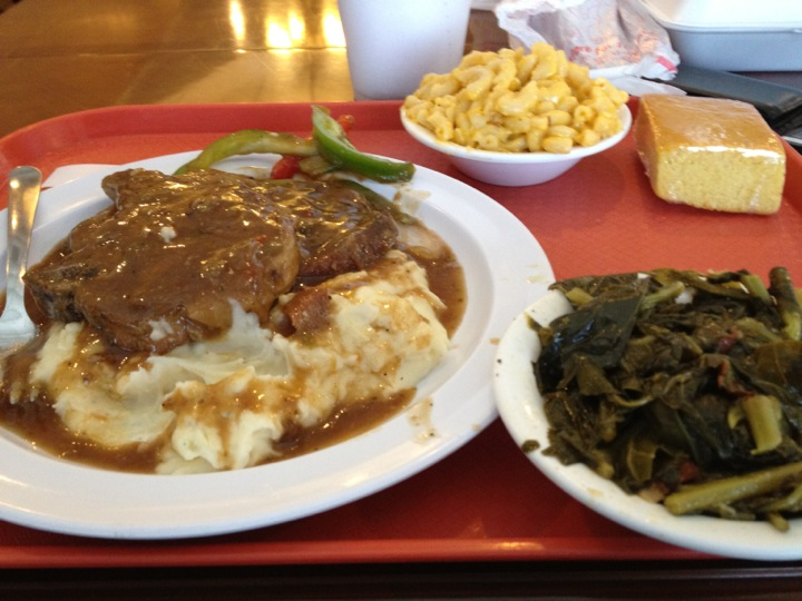 No Publicity To Racistsmikkis Soul Food Restaurant Speaks The