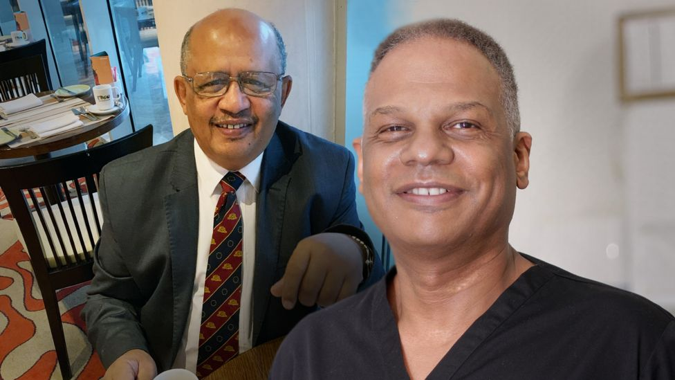2 Sudanese Doctors Give Their Lives To Save Others In A State Of Global Pandemic Enlite News Source Ensnews1